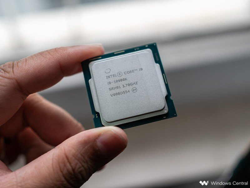 Intel Core I9 10900K Review The Ultimate Gaming CPU